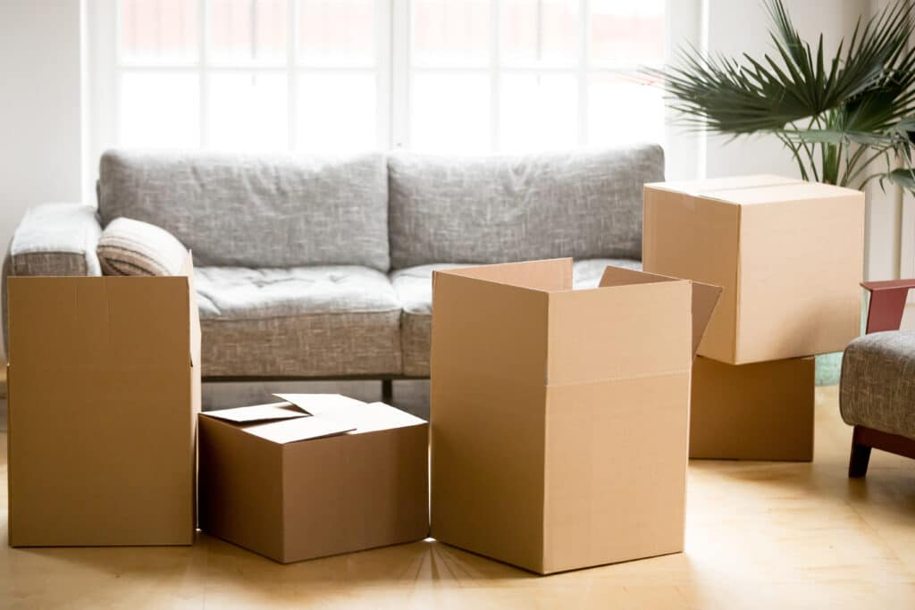Man & Van and Removals Services in Greenwich